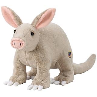 Webkinz Aardvark Plush Toy with Sealed Adoption Code