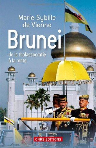 Brunei de la thalassocratie à la rente