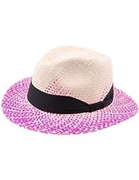 Modissima - Cappello Panama Uomo Panama Estivo 511f136870a1
