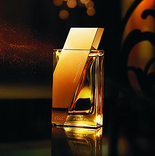 boruzz rooh AL Assam 50 ml – Approuvé distributeurs de rasasi Parfum UK