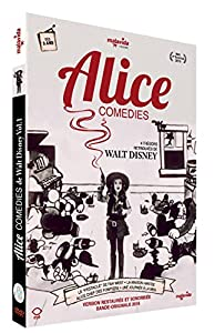 "Afficher ""Alice comedies"""