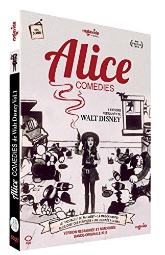 Alice comédies : 1924/1926