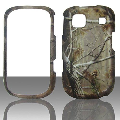 Att Lg Handys (2D Camo Realtree ZTE Z431(AT & T GO Telefon) Schutzhülle Handy Snap auf Cover Case Protector Blenden)