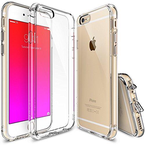 iPhone 6S Plus / 6 Plus Funda - Ringke FUSION *** Nueva...