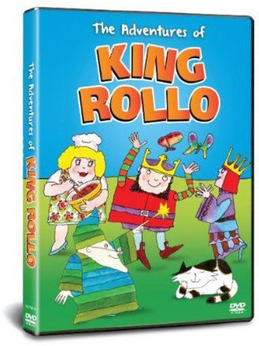 King Rollo - The Adventures of [DVD]