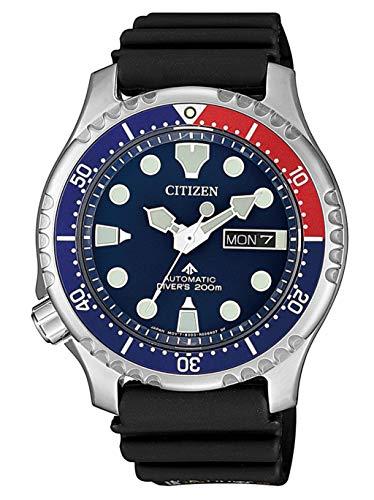 Citizen Promaster Marine Automatik Taucheruhr NY0086-16L