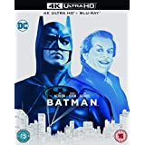 Batman Blu-ray 4K