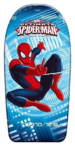 Mondo 11/119 Marvel Ultimate Spiderman Tavola da Surf, 94 cm