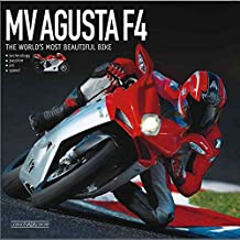 [(MV Augusta F4 : The Most Beautiful Bike in the World)] [By (author) Otto Grizzi] published on (March, 2012)