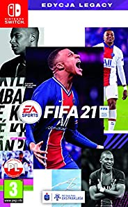 EA FIFA 21, Nintendo Switch