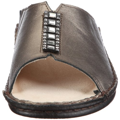 Hans Herrmann Collection Siena 022095EA-10, Chaussures femme Or-TR-C1-1