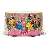 Disney Princess Deluxe 11 Figure Coffret