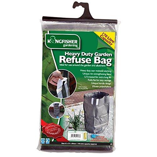 kingfisher-gb1-heavy-duty-garden-refuse-bag-grey