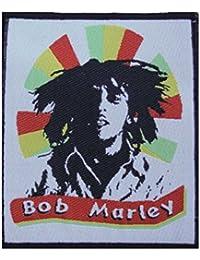Bob Marley Patch | R006