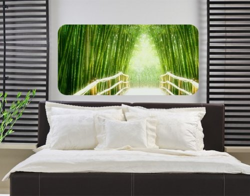 sticker-mural-adhsif-bamboo-way-gre54cm-x-72cm