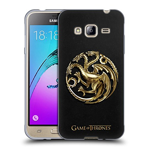 official-hbo-game-of-thrones-gold-targaryen-sigils-soft-gel-case-for-samsung-galaxy-j3