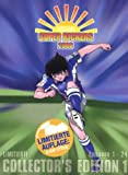 Super Kickers 2006 - Captain Tsubasa - Box 1 (6 DVDs) [Limited Collector's Edition] [Limited Edition]