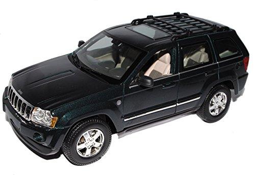 jeep-grand-cherokee-2005-2010-wh-grun-1-18-maisto-modellauto-modell-auto