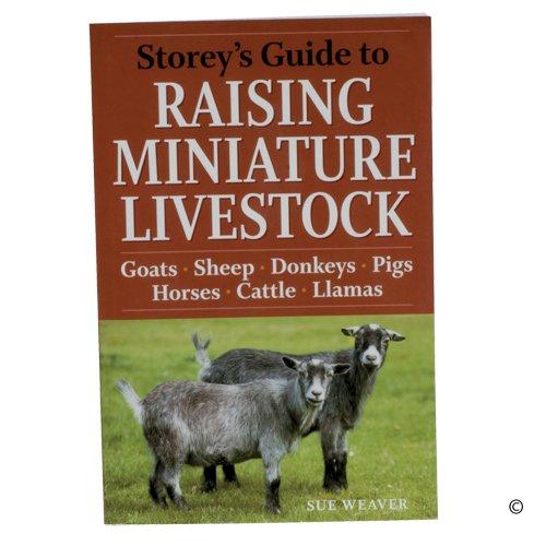 Etagen 's Guide to Raising Miniatur-Vieh -