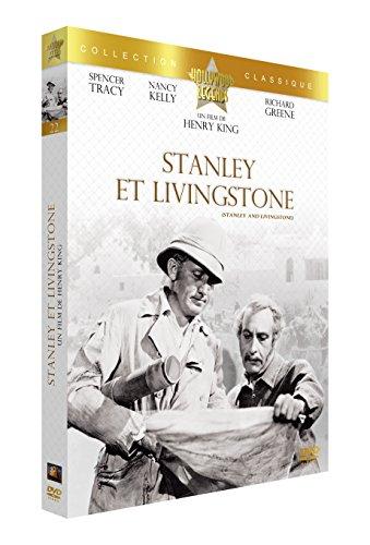 Stanley et linvingstone [FR Import]