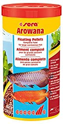 Sera Arowana Fish Food 1000ml