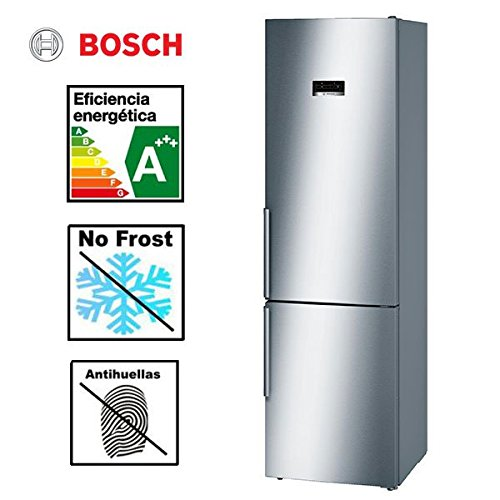 Bosch - Frigorífico combi KGN39XI4P - No Frost -