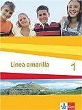 Línea amarilla. Spanisch als 2. Fremdsprache / Schülerbuch 1