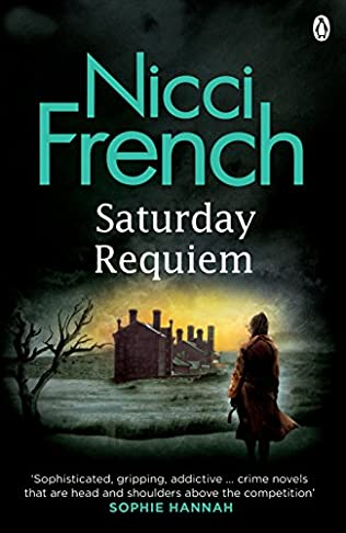 book cover of Saturday Requiem