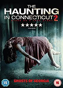 The Haunting in Connecticut 2: Ghosts of Georgia [DVD] [2013]