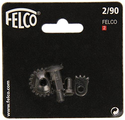 Felco Kit de réparation pour N ° 11/90, rouge,