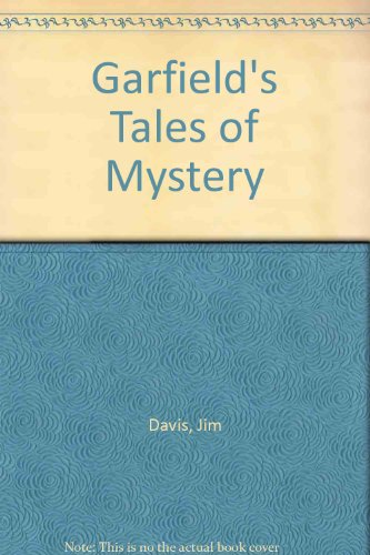 Garfield's tales of mystery