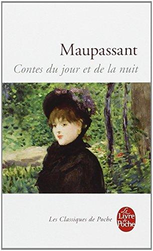 Contes du jour et de la nuit par Guy de Maupassant