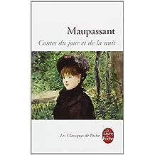 Contes Du Jour Et De La Nuit (Ldp Classiques)