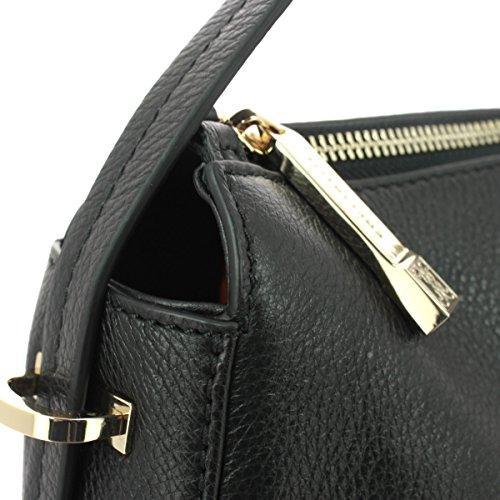 COCCINELLE IGGY SHOULDER BAG YB5130201 Nero (Nero)