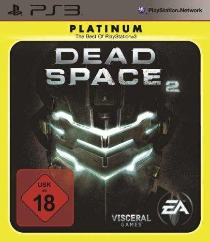 Dead Space 2 [Platinum] (Dead Space 3 Ps3)