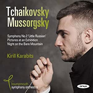 Tchaikovsky/ Mussorgsky: Symphony No.2/ Pictures At Exhibition/ Night On Bare Mountain