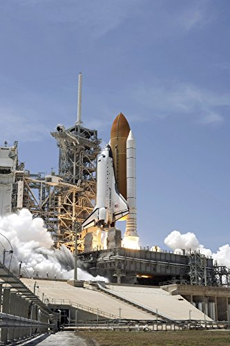 stocktrek-images-space-shuttle-atlantis-twin-solid-rocket-boosters-ignite-to-propel-the-spacecraft-o