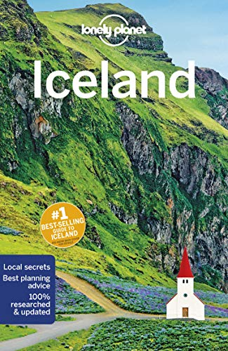Iceland (Lonely Planet Travel Guide)