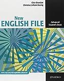 New English file. Advanced. Student's book-Workbook. Con espansione online. Per le Scuole superiori. Con Multi-ROM