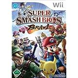 Super Smash Bros.: Brawl