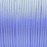 Garn für Paracord-Technik lavendel 3mm 4 Meter Knüpfgarn