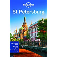 St Petersburg (Lonely Planet)