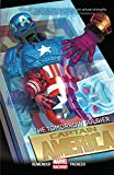 Image de Captain America Vol. 5: The Tomorrow Soldier