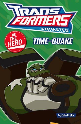 Time-quake