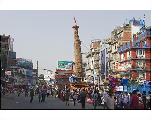 photographic-print-of-machhendranath-chariot-machhendranath-raath-jaatra-festival-patan-unesco