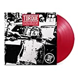 Torque (180 Gr.Red Lp+Mp3) [Vinyl LP]