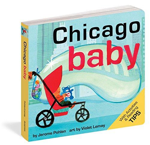 Chicago Baby (Local Baby Books)