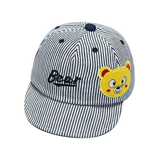Sanahy Kids Kinder Snapback Cap Kappe Starter Basecap Mütze Trucker Cappy Kult Unisex Baseball Plaid Trucker Hut