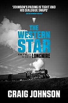 The Western Star (a Walt Longmire Mystery) por Craig Johnson