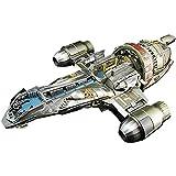 Serenity Ship 1:250 Scale Cutaway Replica